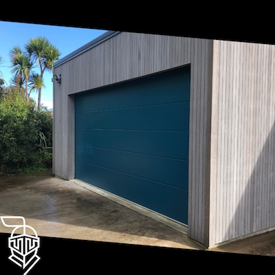 Garage Door Installations and repairs - Auckland