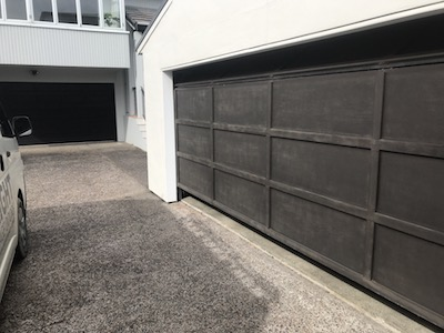 Garage door maintenance for property managers